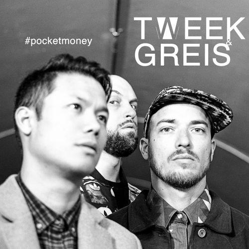 TWEEK – Pocket Money